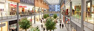 La tecnología IoT revolucionará el mercado retail según un informe de Zebra Technologies