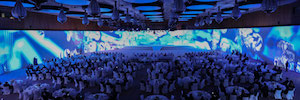 Ali Bin Ali Group appoints APD to present its 2 Laffan refinery with a 360 ° visual spectacle in Doha
