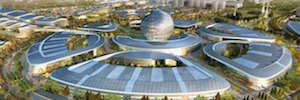 APD will run the exhibition area of ​​Kazakhstan National Pavilion at Expo 2017 Astana