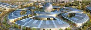 APD ejecutará el área expositiva del Pabellón Nacional de Kazajstán en la Expo Astaná 2017