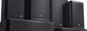 Adam Hall presenta la tercera generación de altavoces profesionales Stinger G3 de LD Systems