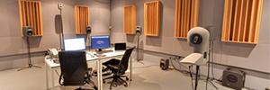 Binci busca nuevos horizontes para el contenido inmersivo de sonido 3D