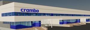 Crambo celebra su 30º aniversario como mayorista con nuevas oficinas en Madrid