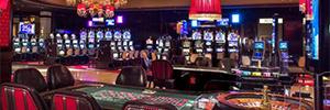 BrightSign participa en el proyecto de digital signage de uno de los clubs más emblemáticos de Las Vegas