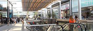 Los sistemas de sonido de Fohhn protagonistas en la experiencia de compra de Fan Mallorca