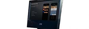 Internet Kioscos desarrolla un nuevo terminal de información con pantalla de 22 pulgadas