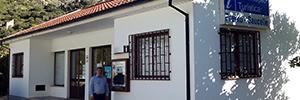 Turismo24horas amplía su Red con dos puntos de información interactivos en Portugal