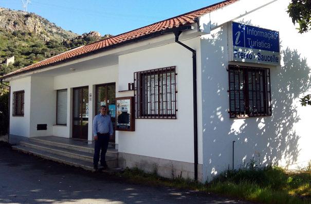 Turismo24horas ampl a su red con dos puntos de informaci n for Oficina de turismo de portugal en madrid
