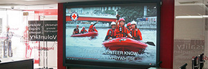 Dnp help in rescue missions of the Philippine Red Cross
