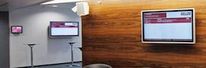 Easescreen eSign Server: flexible y económica solución de reservas de salas