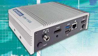 Advantech ARK-1123