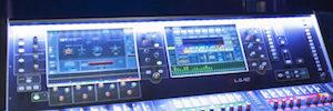 La sala de conciertos Scala sonoriza sus espectáculos con sistemas dLive, GLD y Xone