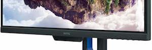 BenQ PD2500Q: monitor 2K QHD diseñado para profesionales de edición y grafismo