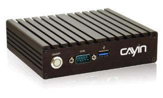 Cayin SMP-2100