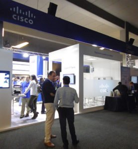 Cisco Connect 2017
