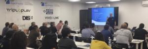 EET Europarts ha realizado un curso para la certificación como experto instalador en HDBaseT