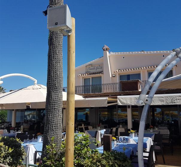 Earpro Beach House de Marbella