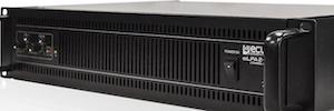 Ecler eLPA: amplificadores estéreo para proyectos de audio con presupuesto ajustado