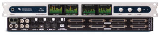 Ferrofish A32 DANTE audio ag