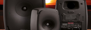 Genelec monitors expands coaxial The Ones with two three-way compact models
