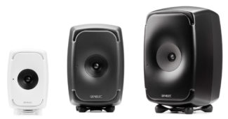 Genelec The Ones 8331 y 8341