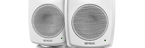 Genelec updates its professional installation and monitors with Class D amplification effect