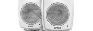 Genelec actualiza sus monitores profesionales y de instalación con efecto de amplificación Clase D