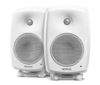 Genelec Upgraded Models