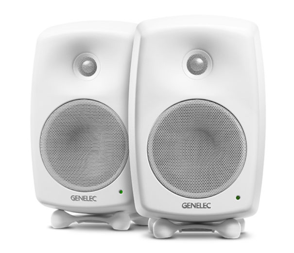 Genelec Upgraded Models