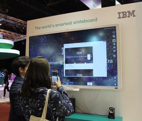 IBM en DES 2017