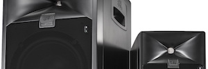 JBL 7 Series: self-powered studio monitors production and content creation