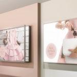 NEC optimiza la personalización de las Series P y V pensando en el sector retail