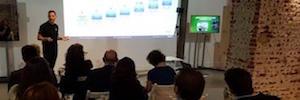 NEC Display y Waapiti suman tecnologías y soluciones para digitalizar el sector retail
