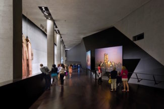 BrightSign National September 11 Memorial Museum