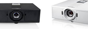 Optoma ZH510T: proyector DuraCore de 5.400 lúmenes para digital signage