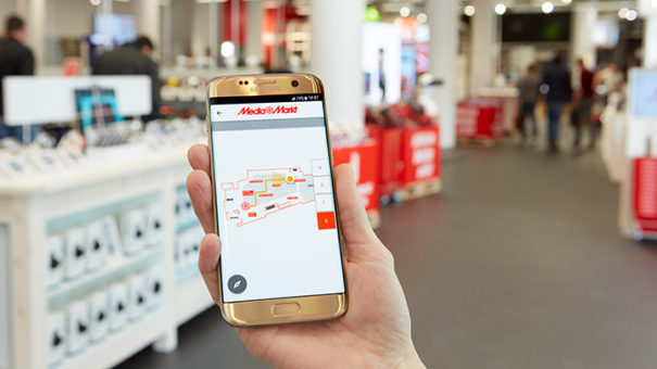 Philips Lighting en MediaMarkt Eindhoven