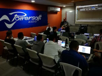 Powersoft Guatemala
