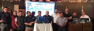 Powersoft realiza una gira de formación en su tecnología de amplificadores por Latinoamérica