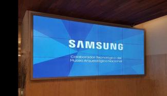 Samsung acuerdo MAN