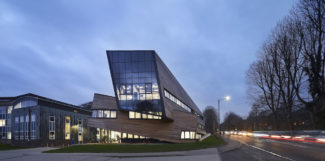 The Ogden Centre universidad Durham