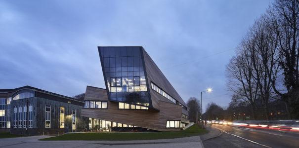 The Ogden Centre universidad Durham