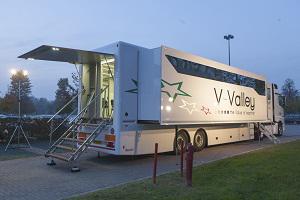 V-Valley V-Truck