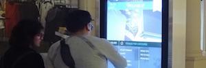 El centro comercial MundoE facilita las compras con servicios digitales geolocalizados