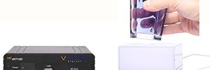 Videotel dota de interactividad a su reproductor de digital signage VP71XD
