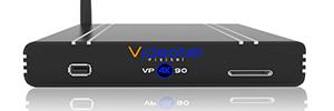 Videotel presenta su más innovador media player 4K para digital signage