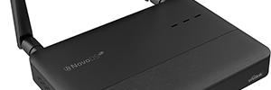 Vivitek NovoDS-4K: solución de cartelería digital en resolución UHD y gestión centralizada