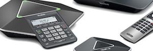 Yealink confía su oferta de videoconferencia en SPC for Business para el mercado ibérico