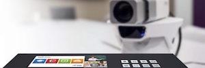 Avit Vision trae la primera media station portátil de Arec para transmisión de contenidos AV