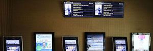 Allure lleva a CineEurope 2017 su plataforma automatizada de contenido de digital signage