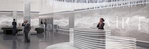 Edificio Virto: innovación tecnológica y asistencia virtual al servicio de los usuarios de oficinas